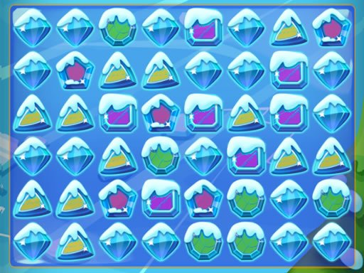 Play Winter Frozen Now!