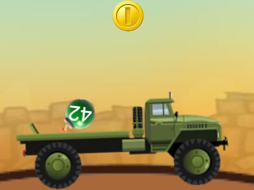 Play Bomber Truck Now!