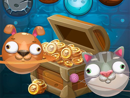 Play Merge Tower Animals Now!
