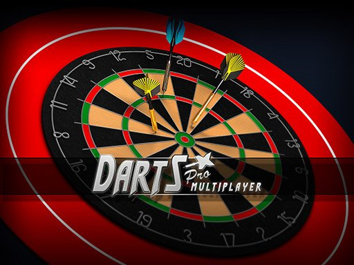 Play Darts Pro Multiplayer Now!