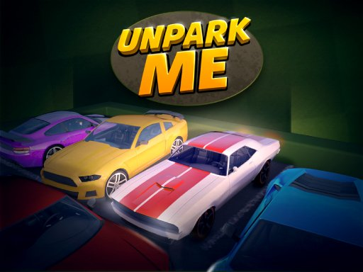 Play Unpark Me Now!