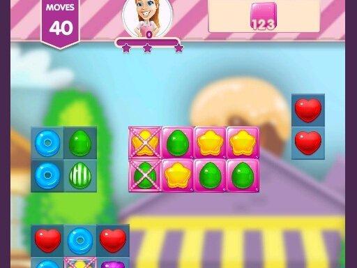 Play Sugar Match Now!
