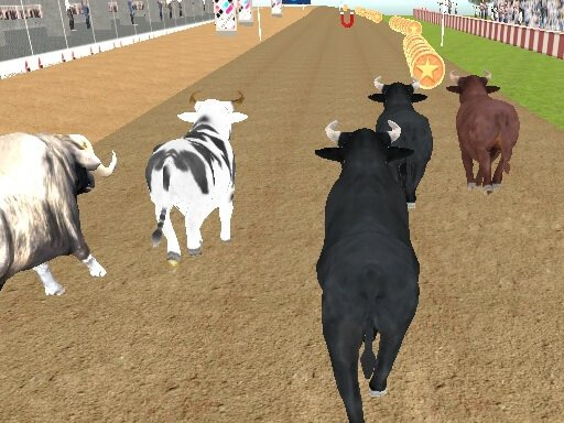 Play Bull Racing Now!