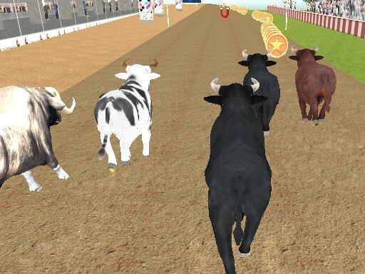 Play Bull Racing Now!
