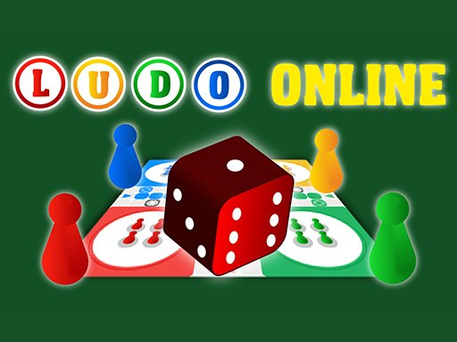 Play Ludo Online Now!
