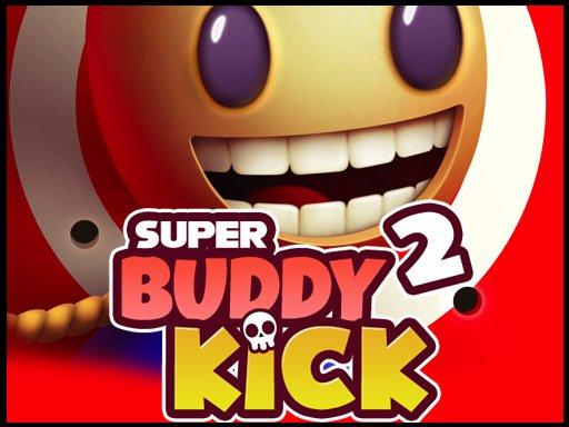 Play Super Buddy Kick 2 Now!