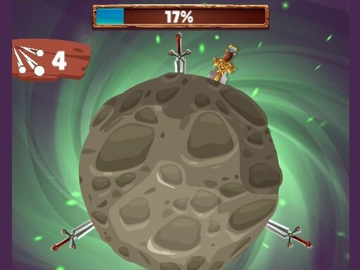 Play Merge Hit Weapons Now!
