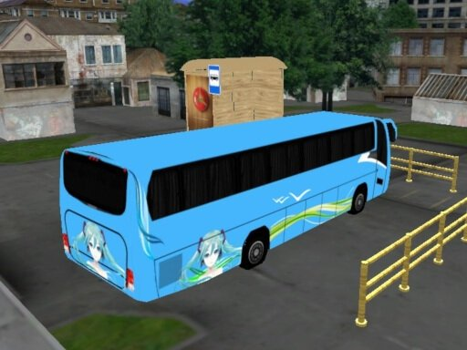 Play City Bus Driver Now!