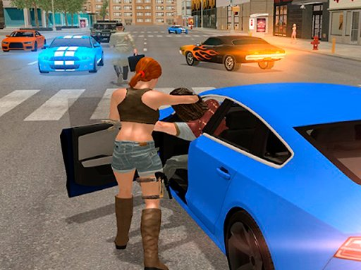 Play Vegas Crime City Now!