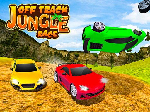 Play Off Track Jungle Race Now!