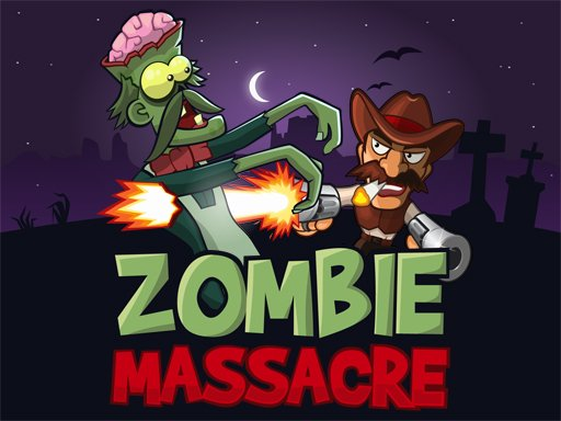 Play Zombie Massacre Now!