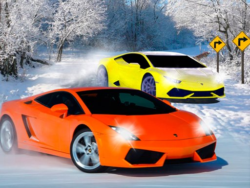 Play Snow Track Racing 3D Now!