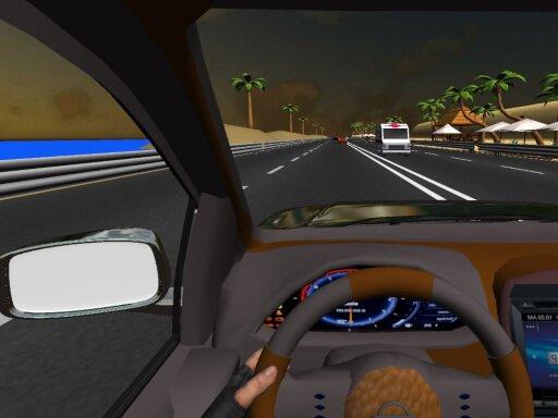 Play Car Traffic Sim Now!
