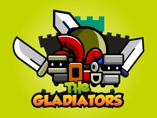 Play The Gladiators Now!