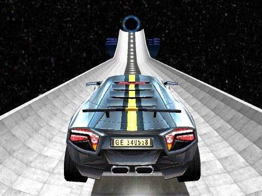 Play Galactic Car Stunts Now!