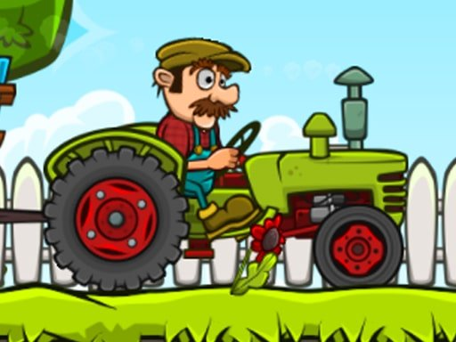 Play Tractor Mania Now!