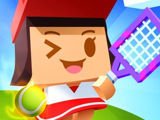 Play Tennis Championship Now!