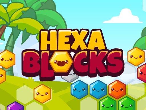 Play Hexa Blocks Now!