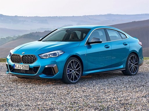 Play BMW 2-Series Puzzle Now!