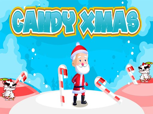 Play Candy Xmas Now!