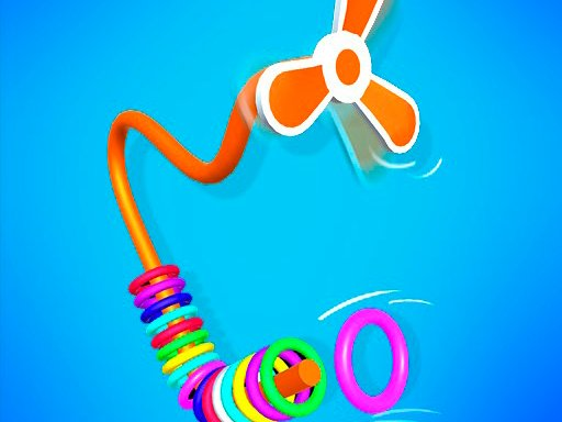 Play Rings Fall Now!