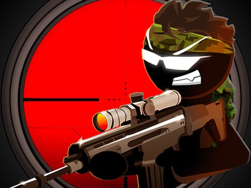 Play Stickman Sniper 3 Now!