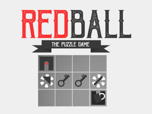 Play GN Red Ball Now!