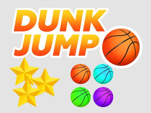 Play Dunk Jump Now!