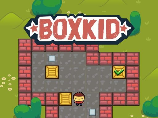 Play BoxKid Now!