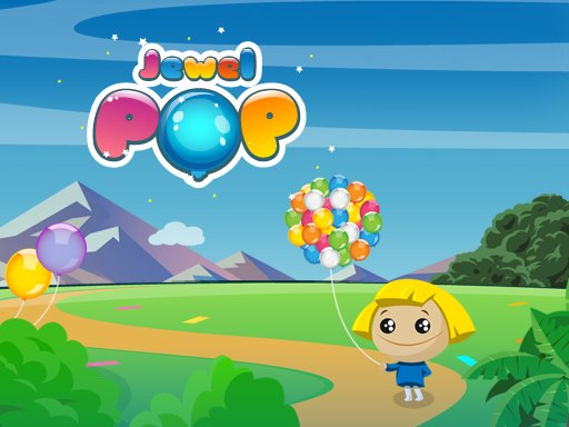 Play Jewel Pop Now!