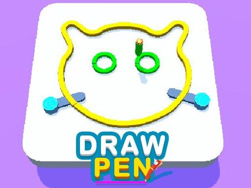 Play Pen Art Now!