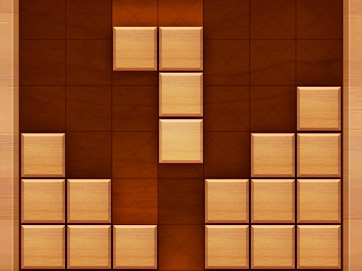 Play Wood Block Puzzle Now!