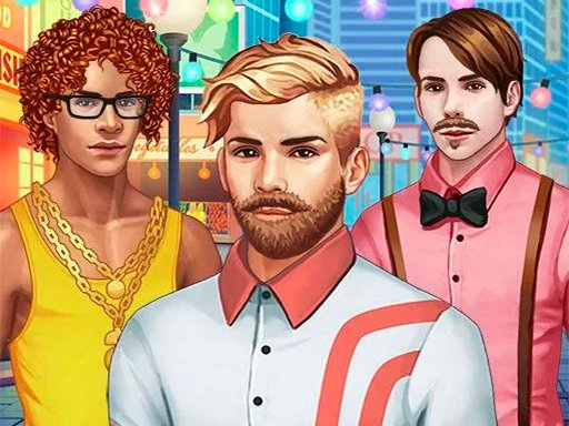 Play Dream Boyfriend Maker Now!