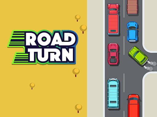Play Road Turn Now!