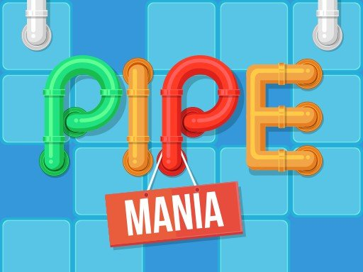Play Pipe Mania Now!