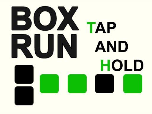 Play Box Run Now!