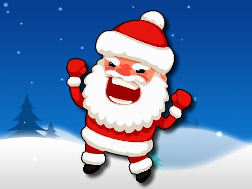 Play Angry Santa Claus Now!