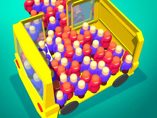 Play Overloaded Bus Now!