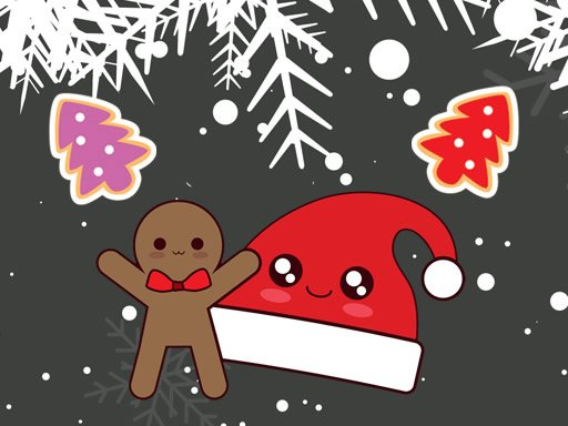 Play Christmas Cookies Match 3 Now!