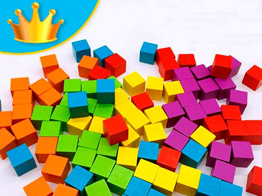Play Cubes King Now!