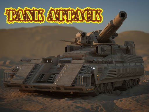 Play Tank Attack Now!