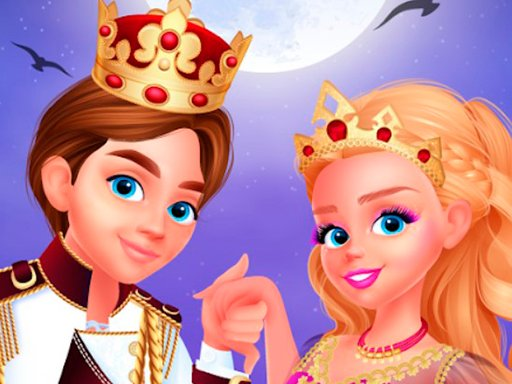 Play Cinderella Prince Charming Now!
