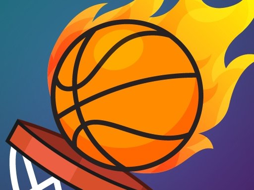 Play Basketball Run Shots Now!