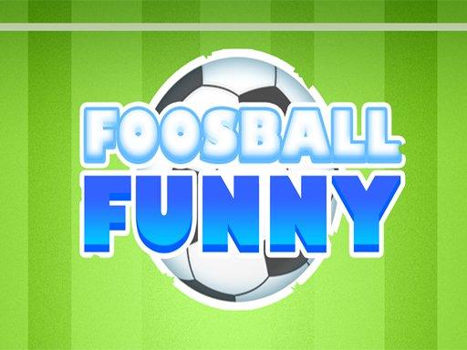 Play FZ FoosBall Now!
