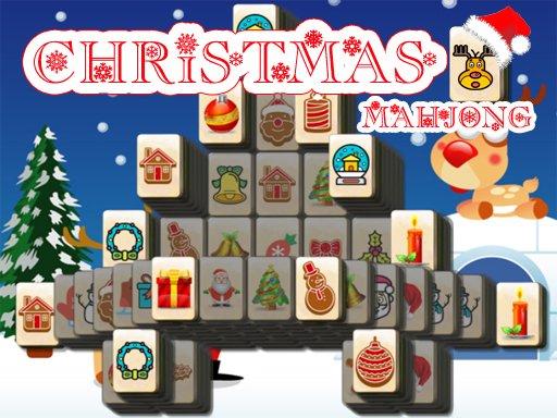 Play Christmas Mahjong 2019 Now!