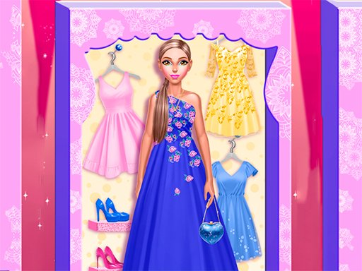 Play Dream Dolly Designer Now!