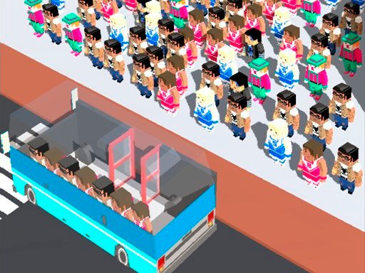 Play Over Load Passengers Now!