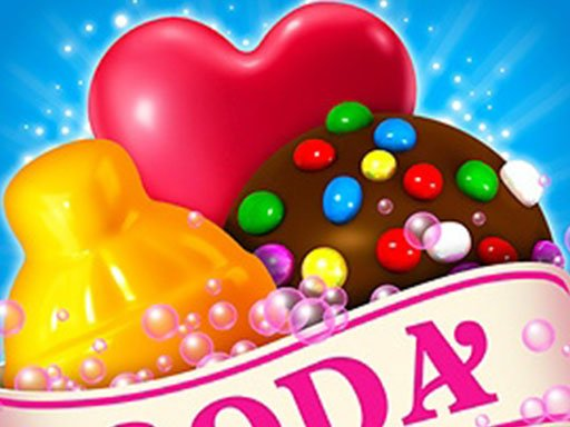 Play Candy Cupid Now!