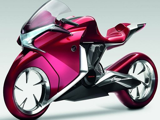 Play Motorbikes Puzzle Challenge Now!