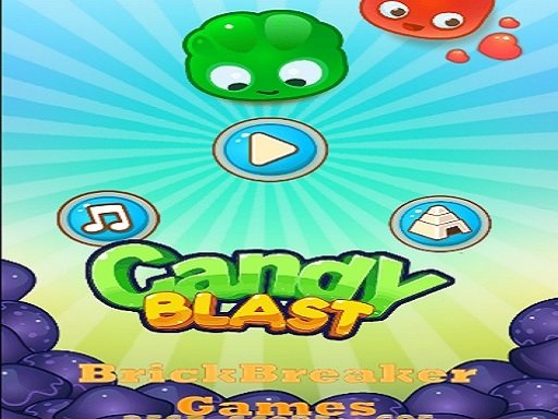 Play Candy Blast Now!